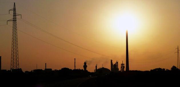 Petrokemija d.d. Kutina