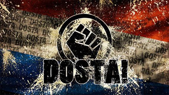 Hrvati protiv novih zaduživanja: Val nezadovoljstva raste