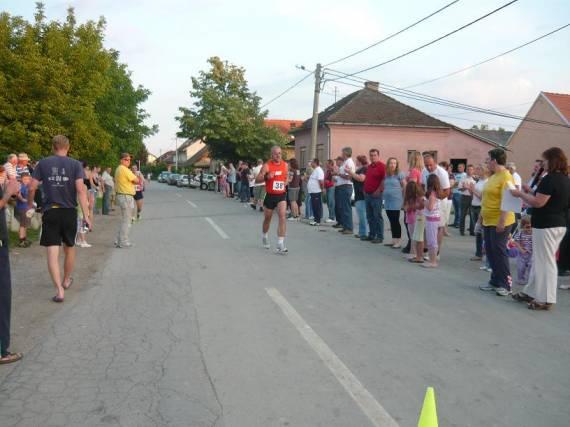 Maratonjare na dva fronta