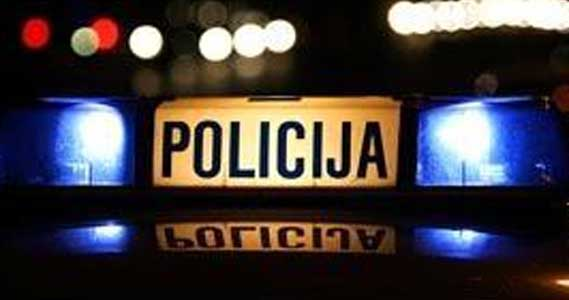 Kutina u očima policije opet najgora