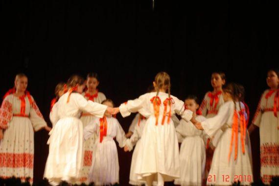 Božićni koncert KUD-a Moslavina