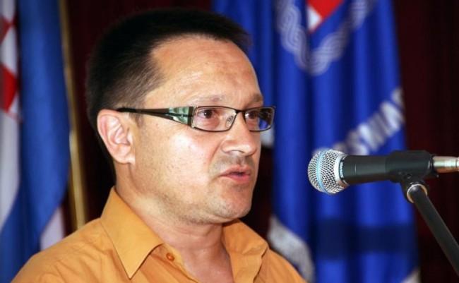 Branko Borković- Mladi Jastreb: Hrabro i dostojanstveno u borbi za VAS