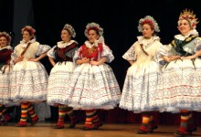 Koncert KUD-a Moslavine kao čestitka