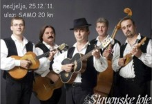 Slavonske lole Dini za rođendan!