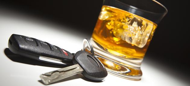 7 pijanaca za volanom proteklog vikenda