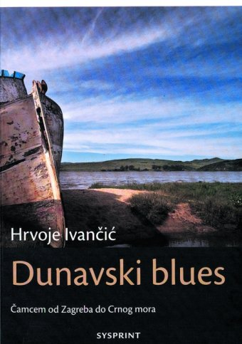 "U knjižnici predstavljena knjiga ""Dunavski blues"" – Čamcem od Zagreba do Crnog mora!"