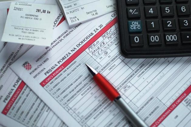 Tko duguje porez u Kutini i u Hrvatskoj? Vlada jučer najavila objavu popisa dužnika