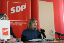 SDP Kutina poručuje s tiskovne: Oni koji nisu u stanju služiti građanima neka odu