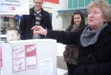 Mladi SDP-ovci obilježili Dan socijalne pravde