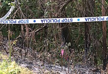 MUP: Oprezno s vatrom prilikom spaljivanja trave i korova!