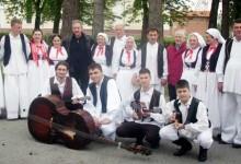 Najmlađi KUD Šartovac održao prvi nastup