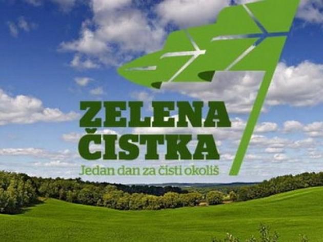 Zelena čistka i u Kutini: Sutra se čisti nelegalni otpad u Radićevoj