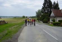 Jubilarna 10. izviđačka biciklijada