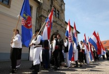 II. studentsko hodočašće na Mariju Bistricu