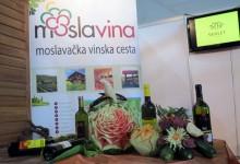 Škrlet jedino kontinentalno vino na Vinistri