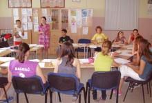 Posjet međunarodnom ljetnom kampu mladih u Kutini