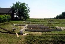Arheološka istraživanja na Kutinskoj lipi 2012.