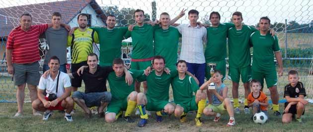 NK BRINJANI – Memorijalni turnir