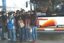 Vlada sufinancira prijevoz za najmanje 56 tisuća srednjoškolaca