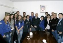 Kutinski izviđači posjetili Istanbul