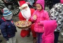 Božić u Banovoj