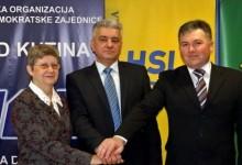 Koalicija kontinuiteta i prosperiteta za Kutinu