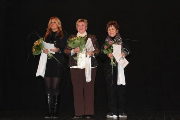 Slavica Moslavac potpisala najbolju koreografiju
