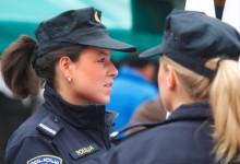 Postani policajka/policajac