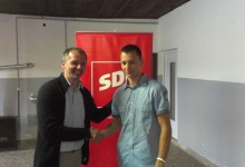 Kutinska Slatina – 23. ogranak kutinskog SDP-a