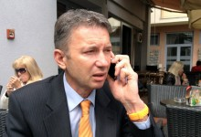 Ivan Nekvapil: Nema stečaja Petrokemije, to je laž radi izazivanja umjetne panike!