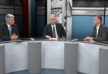 VIDEO: Rudić protiv Dževlana – sučeljavanje na HRT-u