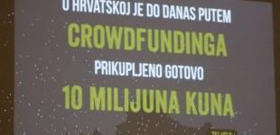 Predavanje o Crowdfundingu