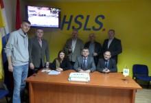 HSLS Kutina proslavio 26. godišnjicu osnivanja