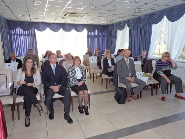 """Održana početna konferencija projekta """"E – programi stručnog usavršavanja – palijativna skrb"""""""