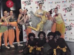 Nova priznanja Baletu POU Kutina