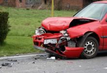 Prometna nesreća ispred Kutinske Slatine: Znatna materijalna šteta