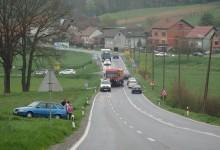 MUP: U prometnoj nesreći u kojoj je teško ozlijeđena djevojčica vozač kamiona nije bio pod utjecajem alkohola