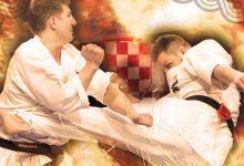 """Memorijalni karate turnir """"Bljesak"""" u subotu u sportskom centru"""