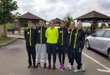 Kutinski atletičari zabilježili odlične rezultate na međunarodnom mitingu Sremska Mitrovica