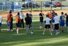 Nogometaši Moslavine sutra na teškom gostovanju u Karlovcu hendikepirani