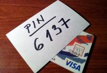 """Policija pronašla kradljivca novčanika u Banovoj – oduzeli mu dio od 4000 kn koliko je """"podigao"""""""
