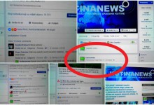 Breaking news: Napokon potvrđene sumnje – Kutinanews klevetnički blog uređuje Robert Šeić