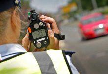 Nadzor brzine: 24 sata policija će nadzirati brzinu na lokacijama koje su predložili građani