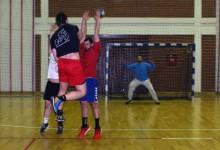 Kutinski rukometaši nakon desetodnevne stanke u nastavku doigravanja upravo igraju u Vinkovcima