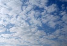 Danas suho i vjetrovito uz mogućnost poslijepodnevnog pljuska