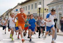 Uličnom utrkom Grad Kutina obilježio Svjetski dan sporta