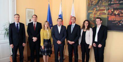 Grad Kutina otvara suradnju s Mariborom