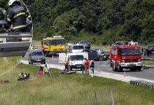 MUP – kompletno izvješće: U prometnoj nesreći na autocesti troje poginulih