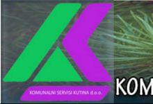 Komunalni servisi Kutina d.o.o. traži studente za ljetni posao