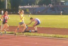 Elena Pazma i Dora Bogić opet oborile osobne rekorde – Elena na 800 m ima najbolje vrijeme sezone